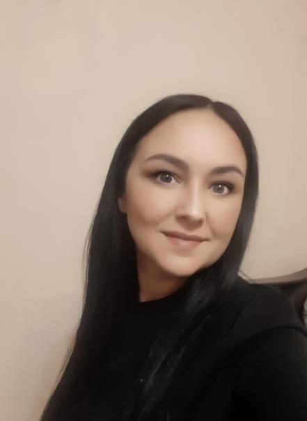Александра Садыкова, Сарапул, Россия