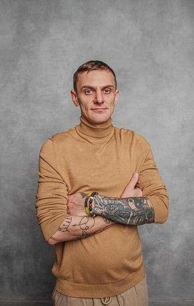 Интервью с учеником Академии - Юрием Самсоновым, изображение №4