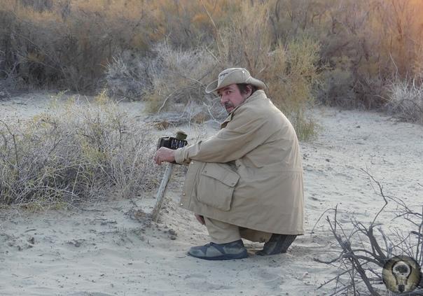 «Нам нужны тигры, которые боятся человека» Директор Центральноазиатской программы WWF Григорий Мазманянц о китайских тигриных фермах и экономической поддержке регионов ради спасения дикой
