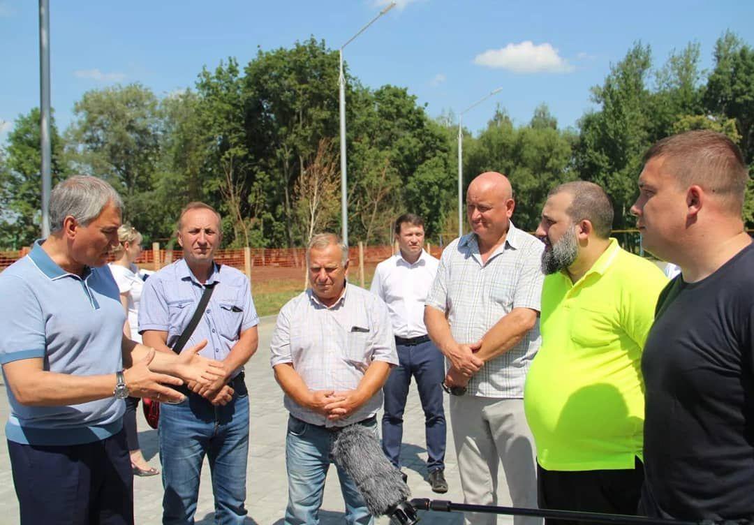 Три больших проекта в Петровске под угрозой срыва