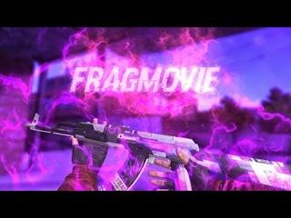 THUNDER💰😎 | FRAGMOVIE STANDOFF 2