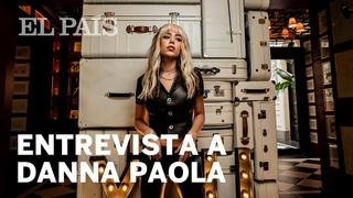 Entrevista   DANNA PAOLA