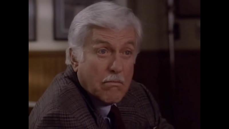 Диагноз Убийство 2 сезон 1994 13 серия