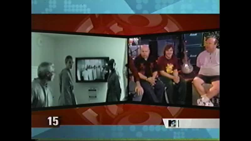 MTV2 25 Loud 2002 05 04