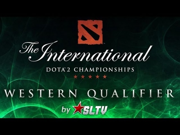 The International 3 West Quali GS 2 vs EG game 3 MUST SEE