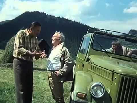 Leť ptáku leť! Československo Komedie 1978