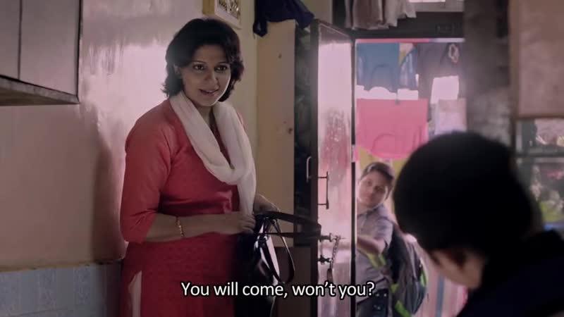 Aai Shapat winner of The Perfect 10 at The Mumbai Film Festival