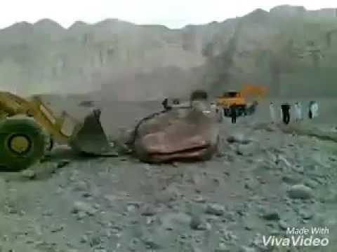 Большой Рыба в Таджикистане 2017 24 02