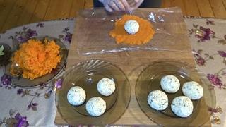 Рецепт салата мандаринка / САЛАТ МАНДАРИНКА на праздничный стол / Коллекция рецептов /