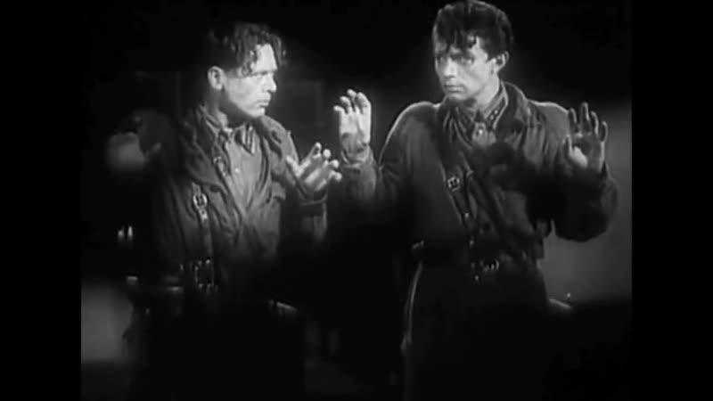 Наши девушки Боевой киносборник 13 Фильм 1942 года Советский военный фильм смотреть СССР