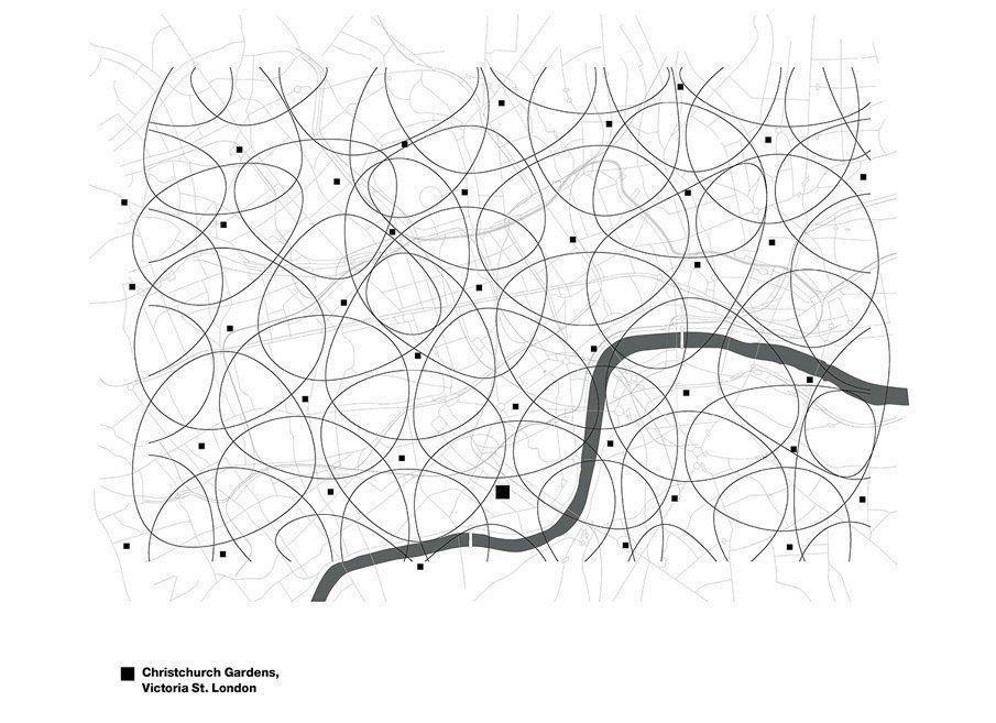Tree hopper это новая общественная городская инфраструктура /OTCO