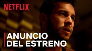 El Inocente | Fecha de estreno | Netflix España