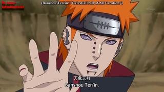 Naruto vs Pain Full Fight HD