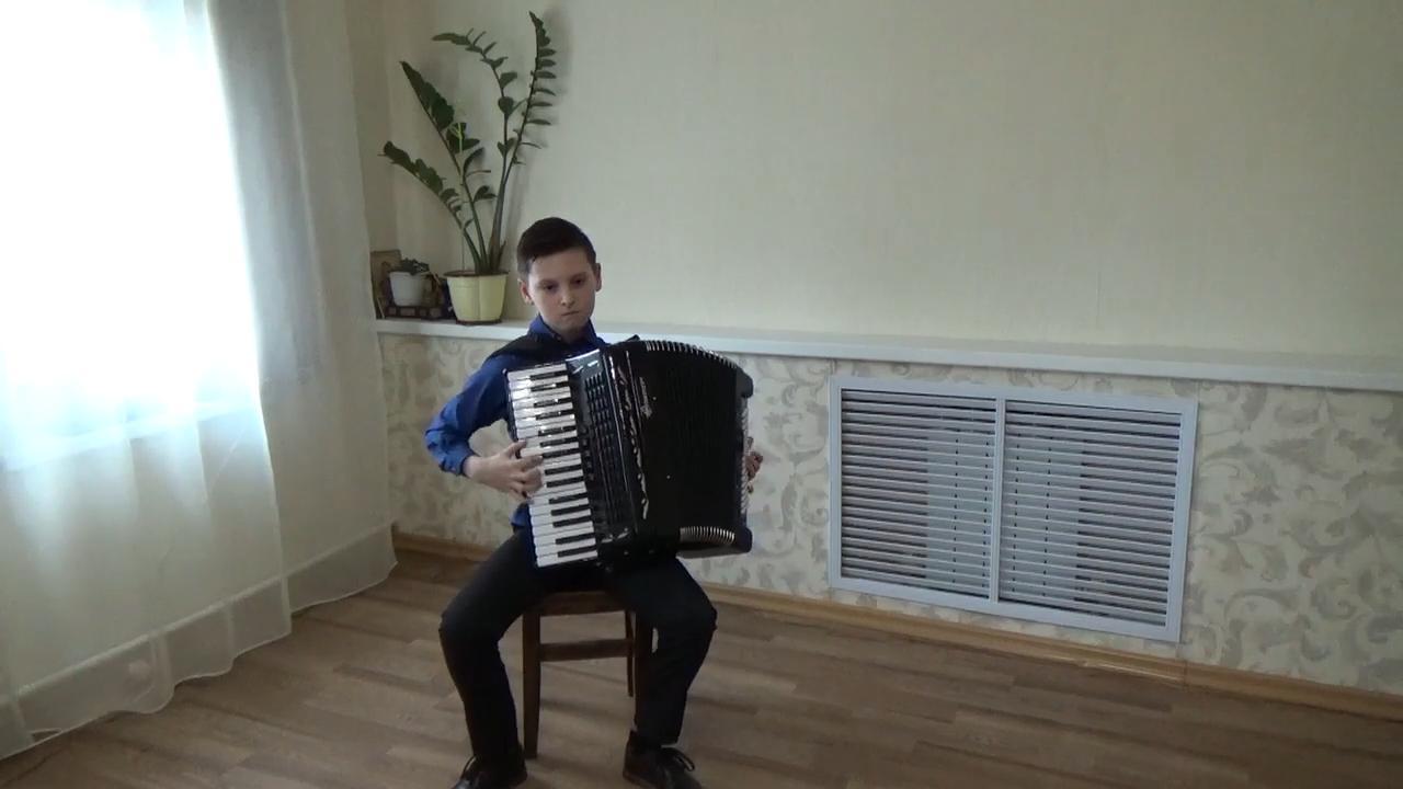 Воспитанники народного отделения детской школы искусств Петровска стали лауреатами межрегионального конкурса