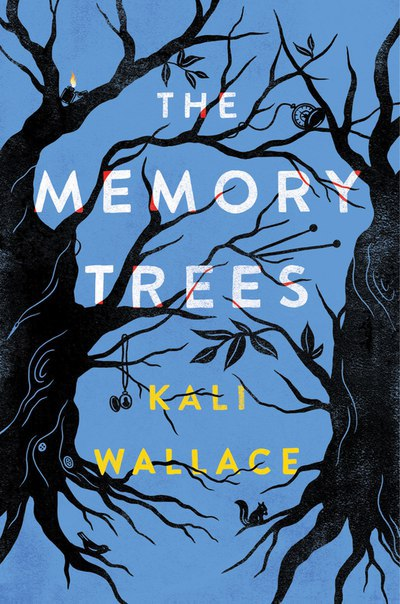 [Fantasy] The Memory Trees