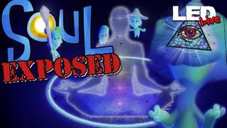 Soul Secrets EXPOSED - Pixar Film Theory | LED Live