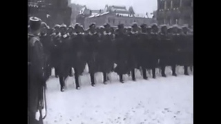 Марш Защитников Москвы (СССР)