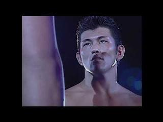 Minoru Suzuki - ハイブリッド戦士 --Pancrase Tribute--