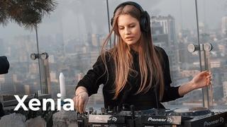 Xenia - Live @ Radio Intense Ukraine  / Techno dj Mix