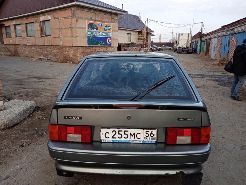Ваз 2114 2010 год | Объявления Орска и Новотроицка №10935