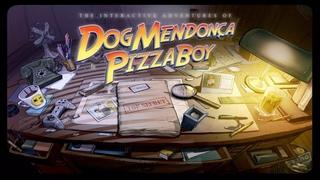 ФИНАЛЬНЫЙ МОНОЛОГ - The Interactive Adventures of Dog Mendonça and Pizzaboy part 3