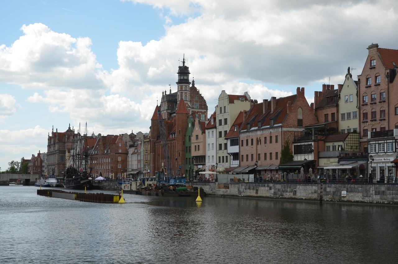 n1m4zyLPGk4 Гданьск - северная столица Польши.