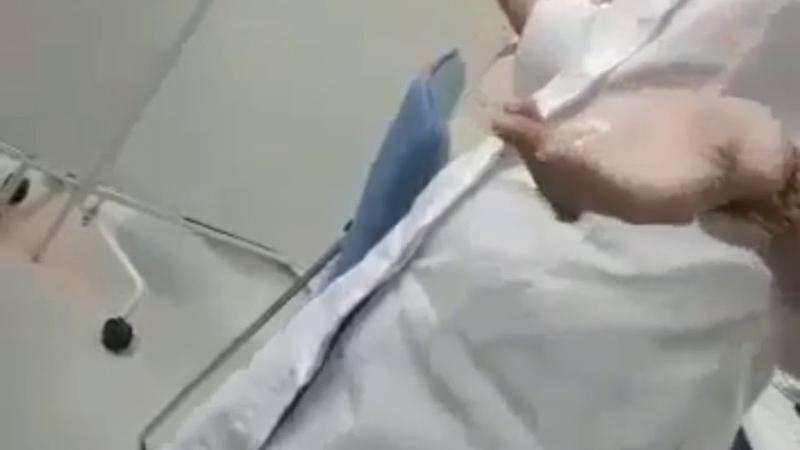 Ингушка вышла замуж оказалась не девстеница идут разборки с врачами что зашили
