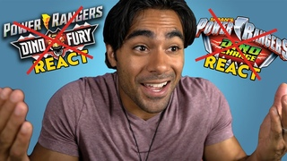 Why I Can't Make More Dino Charge React Videos