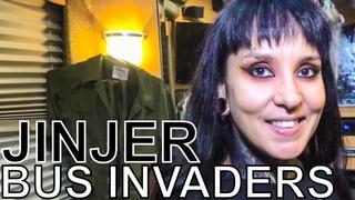Jinjer - BUS INVADERS Ep. 1527