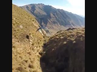 Красота - горы новой зеландии - vk.com/brain.journal
