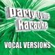 Party Tyme Karaoke - Pocketful Of Sunshine (Made Popular By Natasha Bedingfield) [Vocal Version]