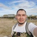 Булат Барантаев фотография #29