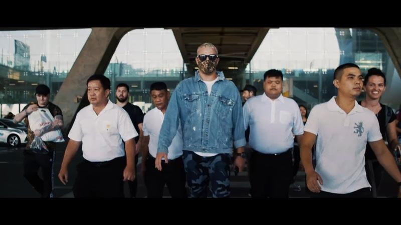 Dj Snake Valentino Khan TYNAN Lick It VIP Music Video SWOG Mashup