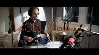 Dafnis Prieto Sextet | Con Alma | Composed by Dizzy Gillespie, Arranged by Dafnis Prieto