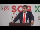 Briefing privind situația politică din țară după aproape trei luni de la alegerile parlamentare