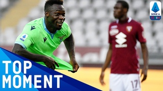 Caicedo scores on minute 98' to steal the victory!  | Torino 3-4 Lazio | Top Moment | Serie A TIM