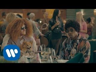 Ed Sheeran & Travis Scott - Antisocial [Official Video]