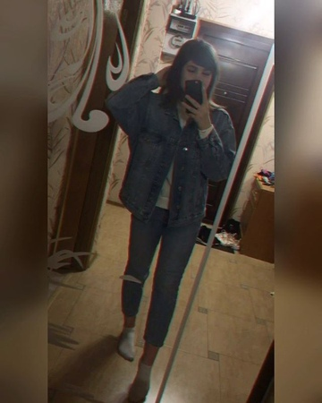 Vitalina_babinets video
