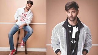 Hritik's Best Photo Shoots   Hrithik is the Most Handsome and Talented Actor of Bollywood...