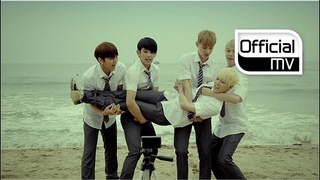 [MV] MYNAME(마이네임) _ Baby i'm sorry(베이비 아임 소리)
