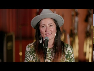 What's the best lesson you've learned? | Song Studies with KT Tunstall