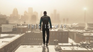 Detroit: Become Human [AMV] Thirty Seconds to Mars - This Is War