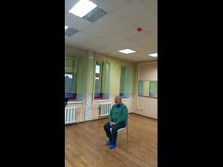 Школа ораторов в Омске