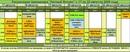 Расписание тренировок на следующую неделю с 17 по 23 АВГУСТА🌷    Первая пробная групповая тренировка