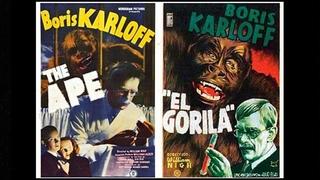 El gorila *1940*