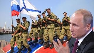 Российские военные ждут налёта ВСУ в Крыму! Киев в истерике - Новости