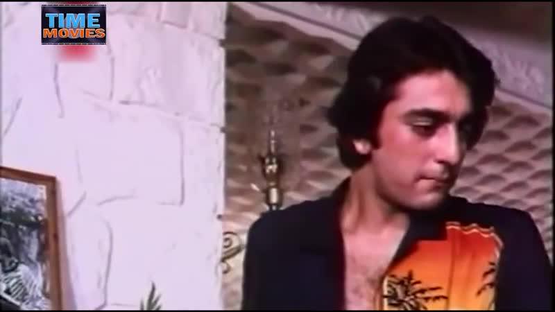 Qurbani Rang Layegi -- 1991 - Romantic Movie _ Sanjay Dutt, Padmini Kolhapure, Poon