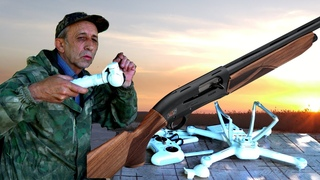 Дрон Квадрокоптер для Охоты  Xiaomi Mi Drone 4K