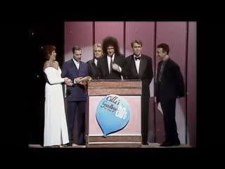 Лучшая группа # 80 # - это QUEEN # Queen 1989 awards - Best Band of the Eighties #