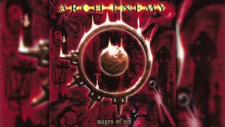 Arch Ene̲m̲y̲ - Wage̲s̲ of Sin (2001) [Full Album] HQ